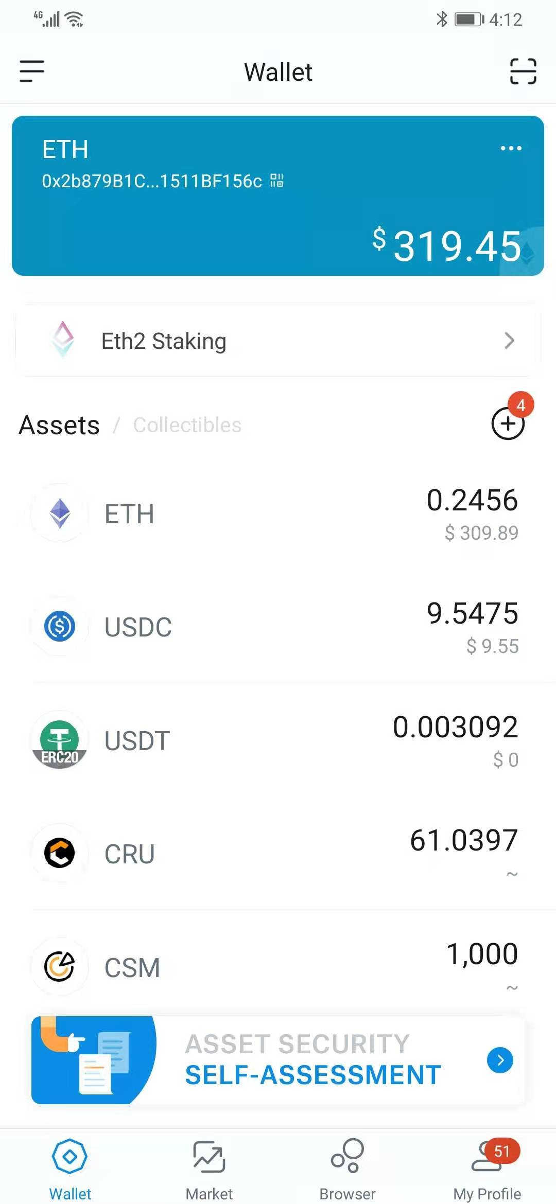 Connect Wallet4